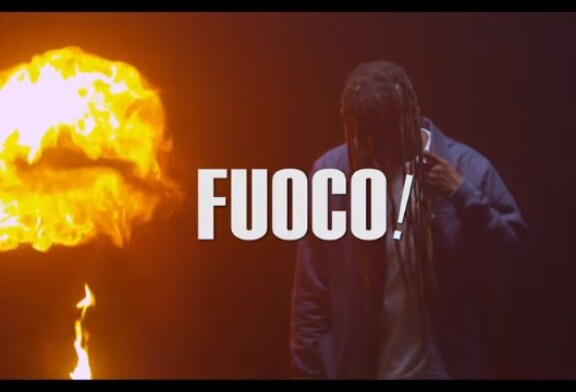 Pappy Kojo ft. Cool Joe & Medikal – Fuoco (Official Video)