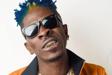 Shatta Wale grateful Charter House finally respected him and his SM Army