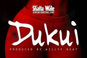 Shatta Wale – Dukui (Prod. by WillyF Beat)