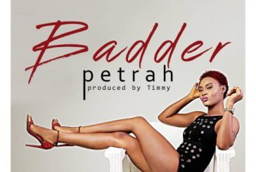 Petrah – Badder (Prod By. Timmy)