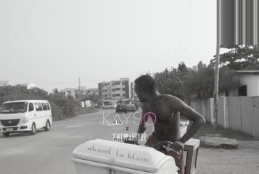 Kayso X Kwesi Arthur – About To Blow (Prod. By Kayso)