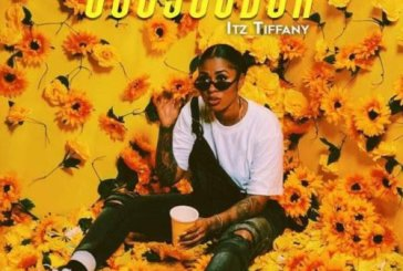 Itz Tiffany – Cotelydon (Prod. by Richie Mensah)