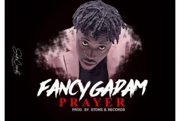 Fancy Gadam – Prayer (Prod. by Stone B Records)