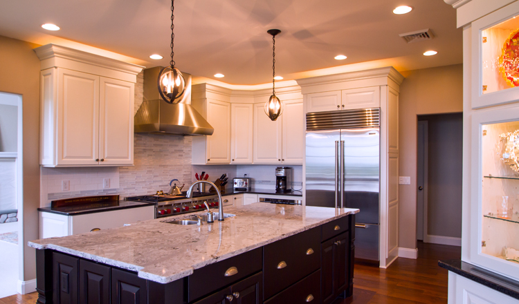 summit kitchens window treatments kitchen perez design build remodel clarks pa