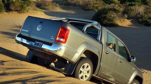 VW en el verano 2014