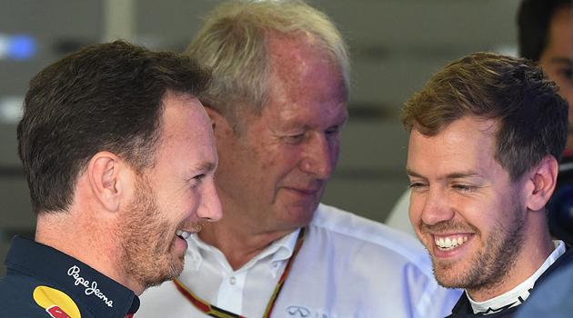 Rosberg con la Pole, Vettel y Alonso con nuevos equipos - GP de Japon F1