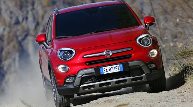 El Fiat 500X llegará a más de 100 países