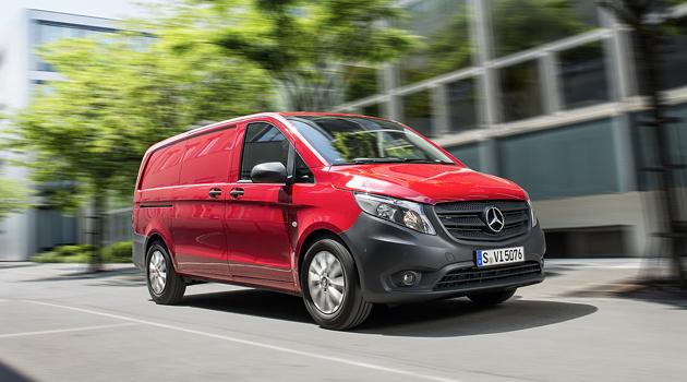 Mercedes-Benz Argentina anunció la incorporación de 900 empleados