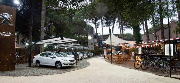 Peugeot en el Verano 2016