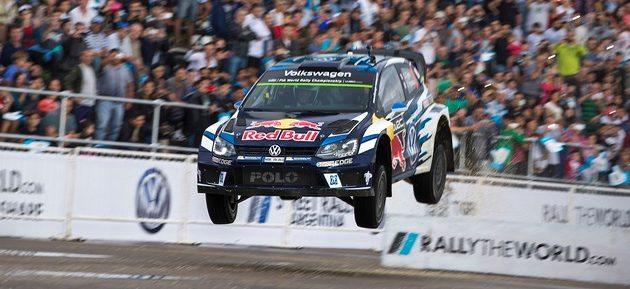 Volkswagen Street Rally