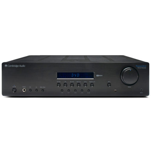 Cambridge Audio Topaz SR10 V2