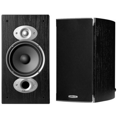 Bookshelf Polk Audio RTI-A3