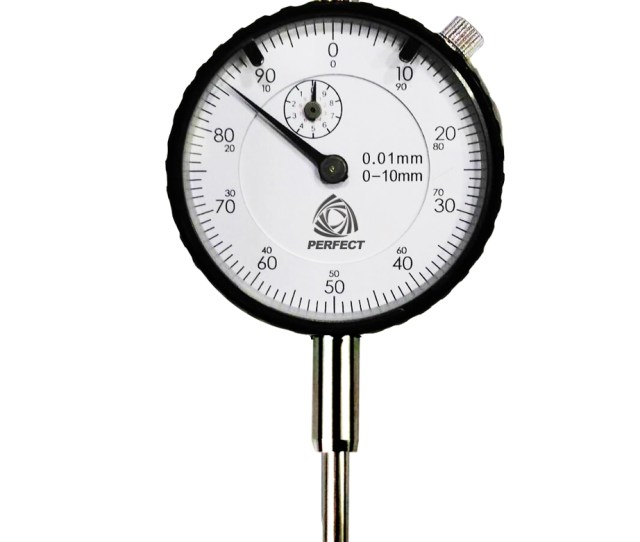 The Amount Of Change In The Pointer Reading During Measurement Is The Dimensional Change The Dial Can Be Rotated So That The Gauge Is Aligned With The Zero