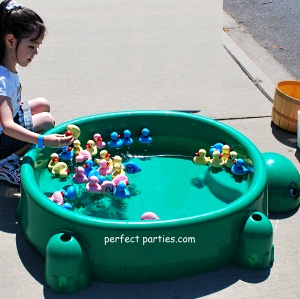 Kids Carnival Game Ideas for Birthday Parties
