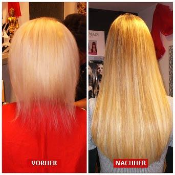 Perfect Style Katja Pfeffermann Haarverlängerung