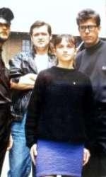 """Lulu Mihăescu a activat în trupa """"Timpuri Noi"""" pe post de clăpar."""