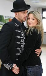 CRBL este căsătorit cu Elena de 11 ani