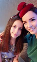 Violeta are 10 ani