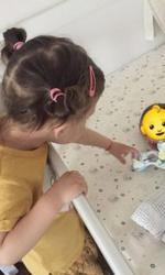 Simona Gherghe a născut pe 9 mai un băiețel