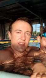 Calin Geambașu și fiul său