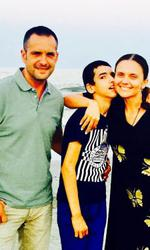 Cristina Şişcanu este foarte ataşată de Filip