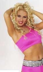 Andreea Banica Blondy 1