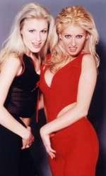 Andreea Banica Blondy 2