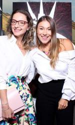 Ana Maria Brânză și Monica Roșu