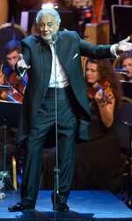Placido Domingo, acuzat de hărţuire sexuală de 20 de femei
