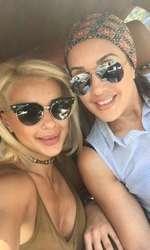 Nico şi Alexandra pleacă la Asia Express 3