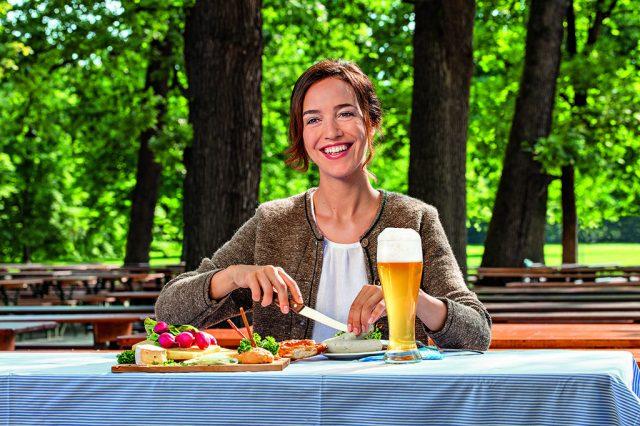 Bavaria - Taramul Specialitatilor