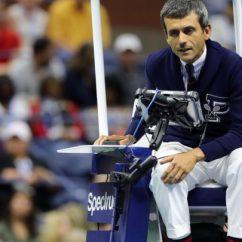 Tennis Umpire Chair Hire Church Industries Rome Ga How Much Do Umpires Get Paid Perfect