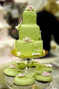 Wedding Cake Bakery Bethesda Maryland