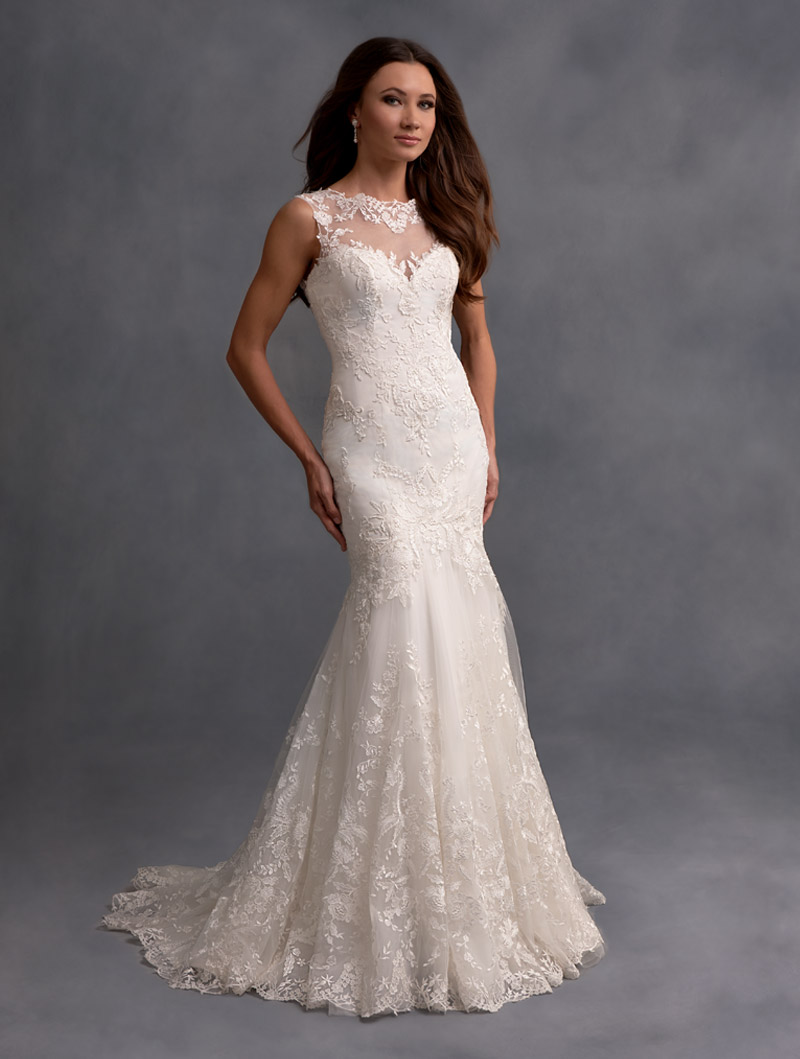 The Perfect Wedding Dress Thats Amazing On You