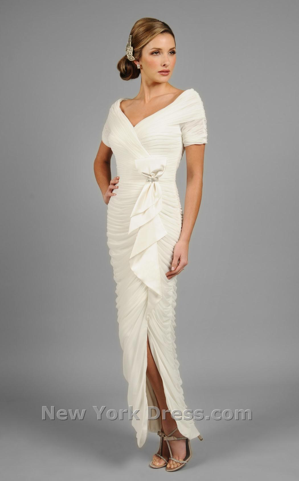Mature Wedding Dresses Tips On Where And How To Buy Them