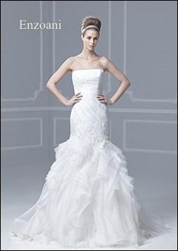 Places To Find Unique Wedding Gowns Plus Designers List