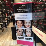 Perfect365, Inc. Partners With NYX Professional Makeup to Allow Brand Artists to Develop Looks
