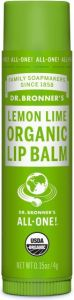 Dr. Bronner's Lip Balm