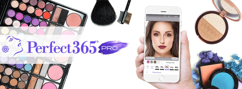 Get started with Perfect365 PRO