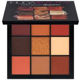 HUDA Beauty Obsessions Eyeshadow Palette from Sephora