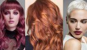 hottest hair color trends