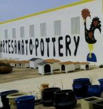 Activities Page - Pottery Photo