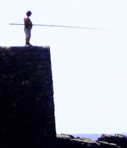 Activities Page - Fishing Photo