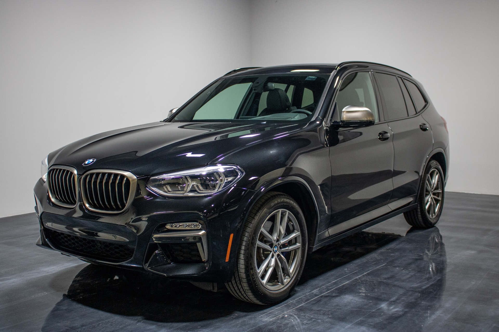 Why buy a used bmw x3 from evans halshaw? Used 2018 BMW X3 M40i Sport Utility 4D For Sale ($47,993 ...