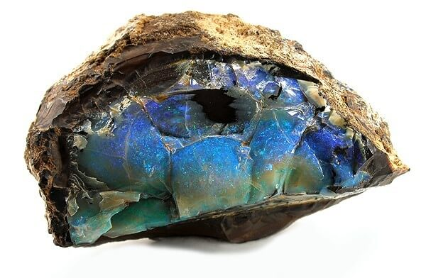 october birthstone, opal meaning, powers and history