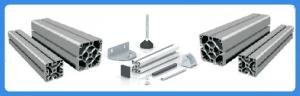 Aluminium Profile & Accessories