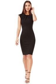 business chic φόρεμα lbd