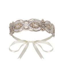 20s vintage φάσα headband Claris