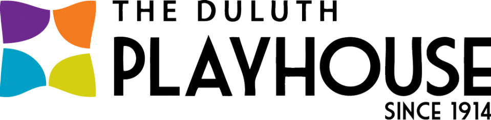 Duluth Playhouse logo