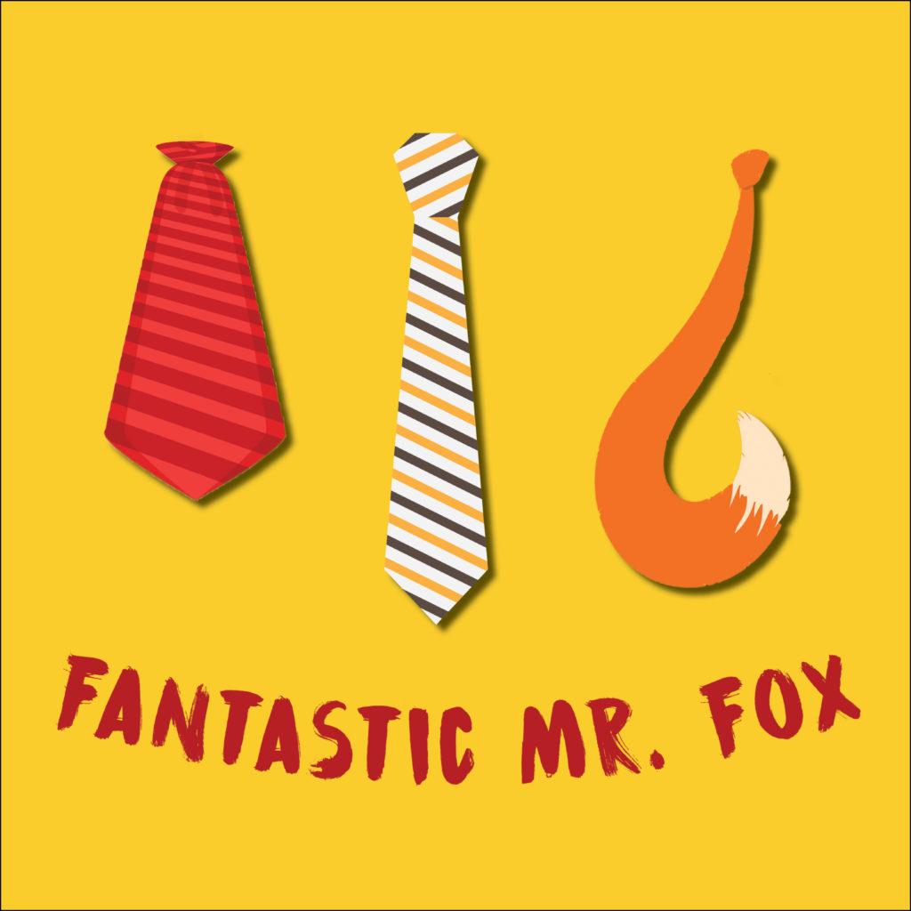 Fantastic Mr Fox Fun Worksheet